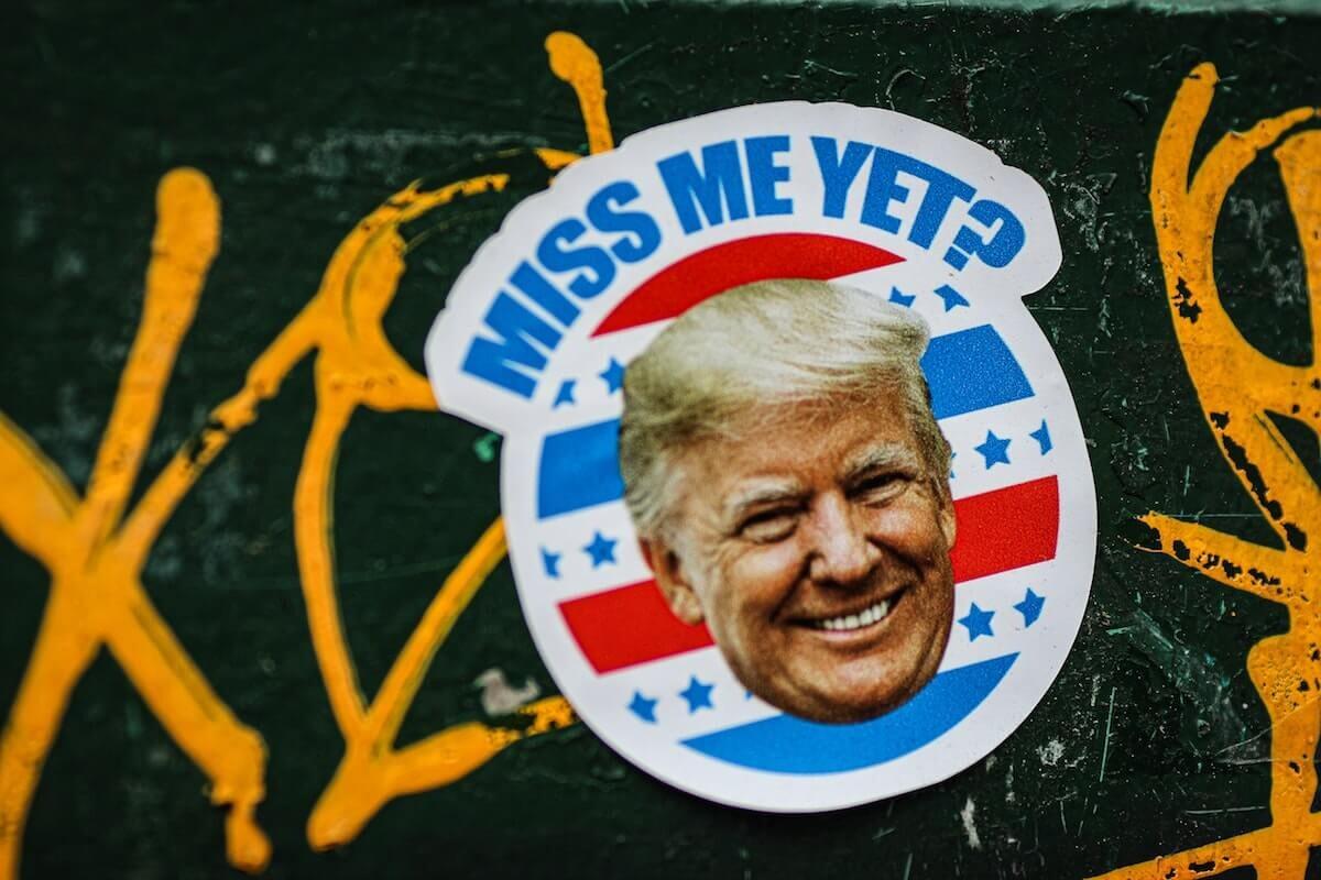 Sin Trump la política interesa menos