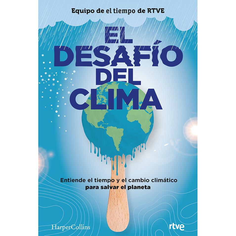 libro del desafío del clima