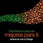 amena a orange