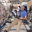 Astrobee / exploración espacial