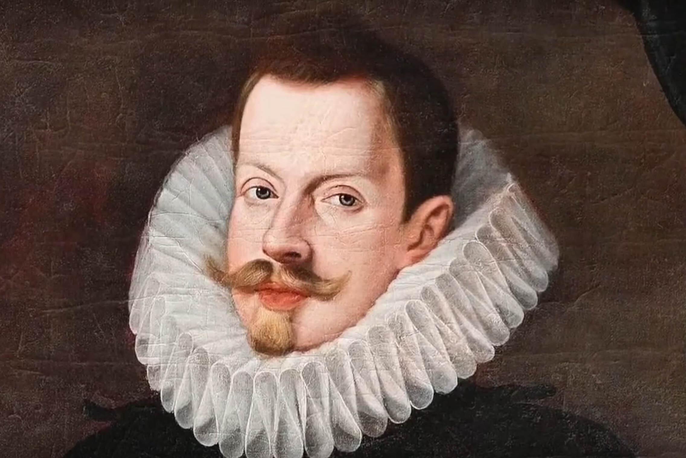 Jerónimo de Ayanz precursor del aire acondicionado