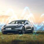 banda sonora coche electrico