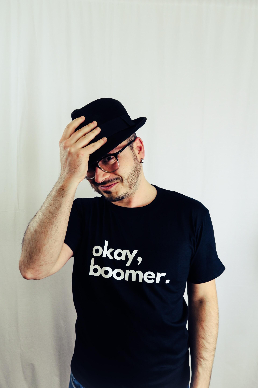 qué es una boomer