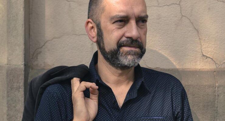 Antonio Martín (EnClaro), encuentro sobre el lenguaje