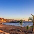 Playas y cambio climático