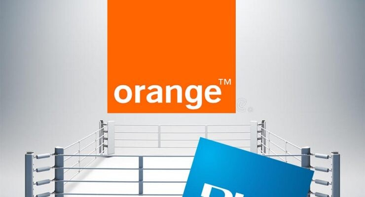 Orange Fibra 10 Gbps XGSPON - DIgi