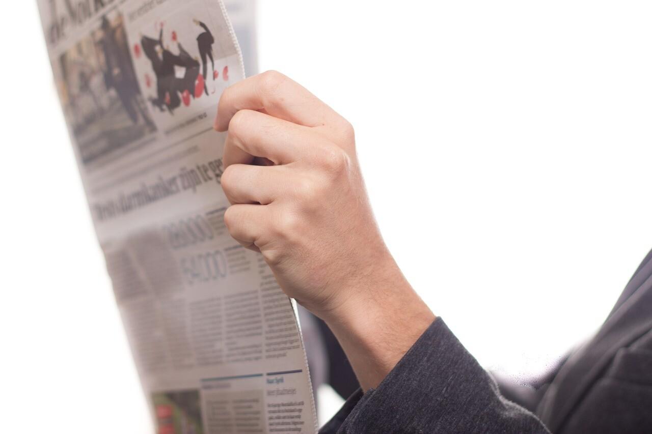 periodismo comunicación