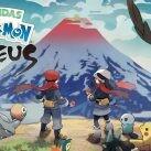 Pokemon Leyendas Arceus