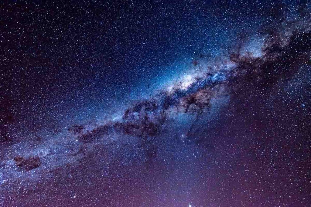hay vida inteligente en la galaxia