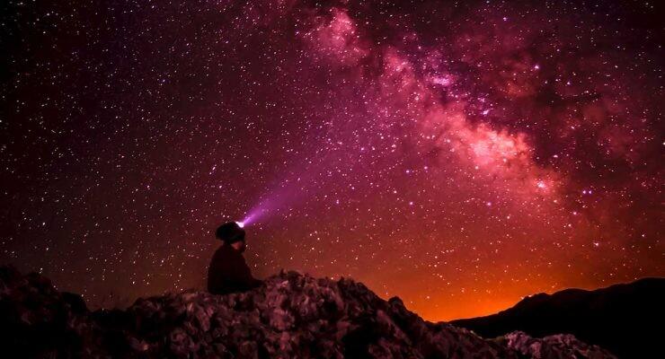 El Proyecto Galileo quiere encontrar civilizaciones extraterrestres