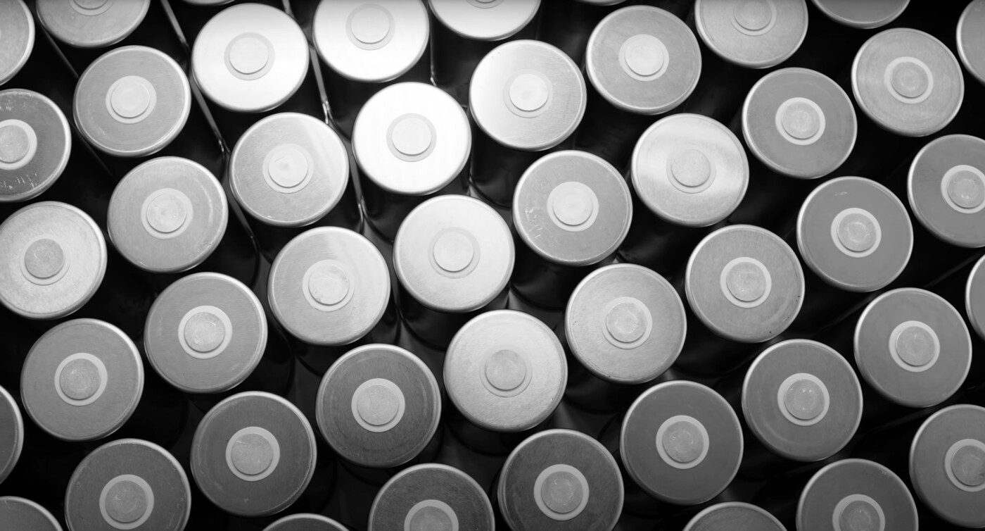 Segunda vida para baterías de coches eléctricos