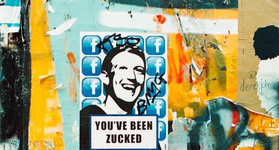 el último escándalo de Facebook