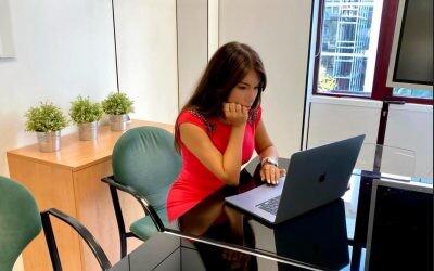 «La tecnología de moda del año 2021 será la que haga sentirse a las empresas y ciudadanos más confiados», asegura Pilar Souto, chief marketing de Asseco Spain