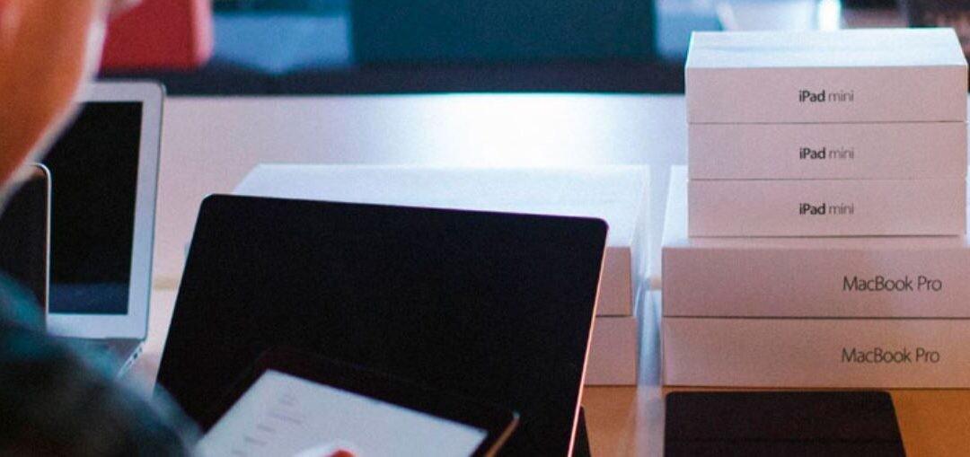 Apple Business Manager & MDM: qué son y qué pueden aportar estas plataformas a tu empresa