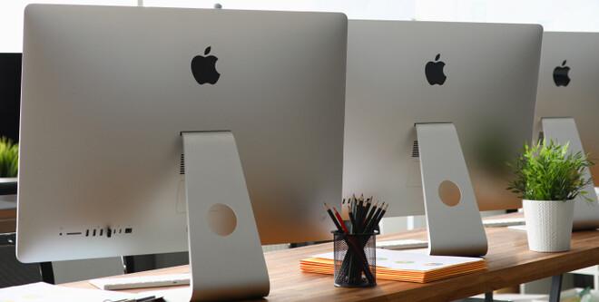 Estas son las razones que llevan a muchas empresas a optar por equipos Apple (y no todas son económicas)