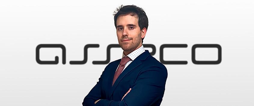 """""""La telemedicina es mucho más que tener una videollamada con tu médico"""": José Antonio Pinilla, CEO de Asseco Spain"""