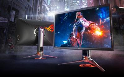 Refresco adaptativo y latencia mínima, así es cómo beneficia la tecnología G-Sync a los monitores gaming