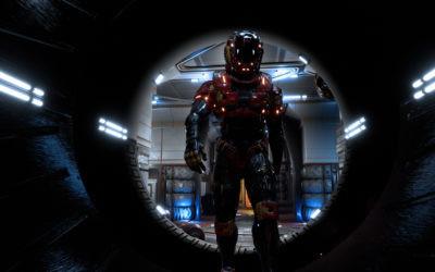 Ray Tracing, el dominio de la luz que aporta un ultrarrealismo a los videojuegos jamás visto