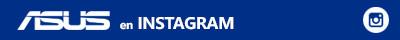 ASUS en Instragram