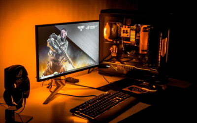 Cómo elegir tus periféricos gaming para alcanzar la máxima eficacia