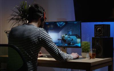 Más seguro y sin esperas: el pase de batalla de los juegos sin cables se llama WiFi 6