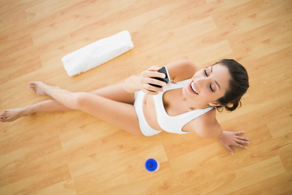 Entrena tu cuerpo como si estuvieses en el gimnasio con for Gimnasio 30 minutos