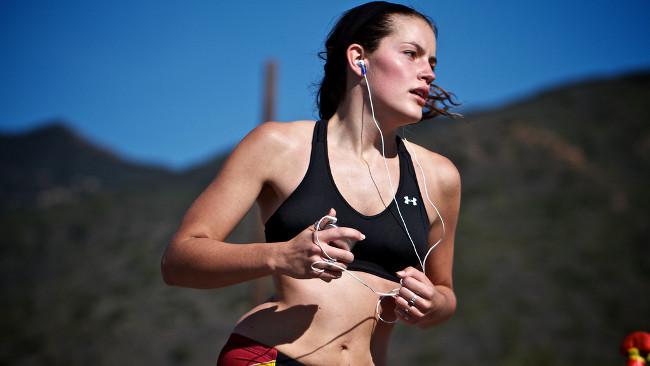 Monitorizar ejercicio smartphone