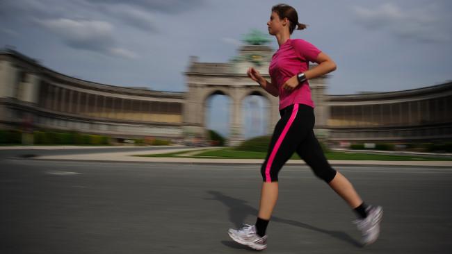 pulsometro running para Quiero monitorizar mi ejercicio
