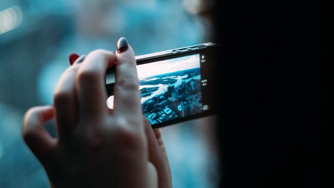 Smartphone gamificación
