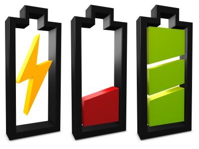 Cómo cargar la batería de tu portátil Lenovo para que te