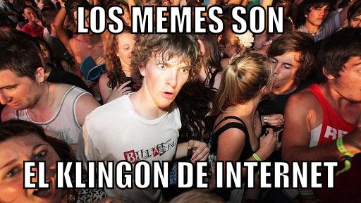 Memes Klingon