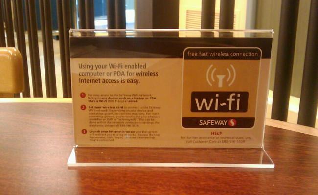 wifi-segura