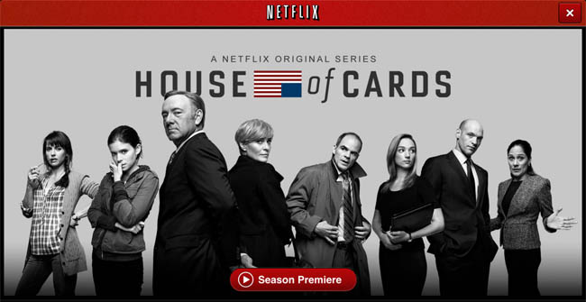 house of cards copia