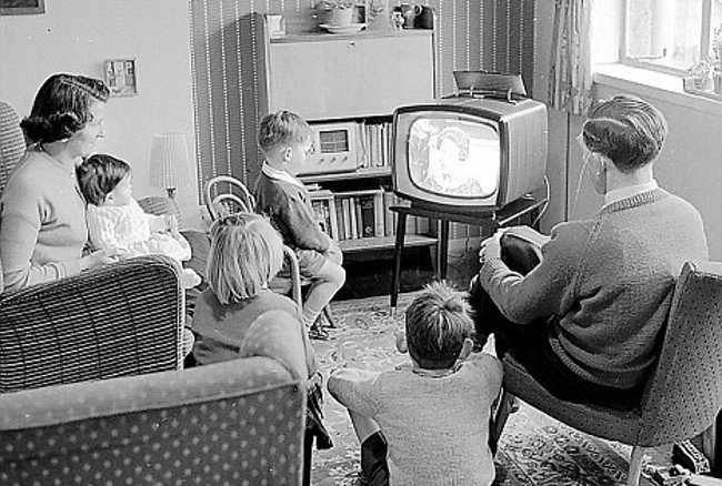 television-pasiva
