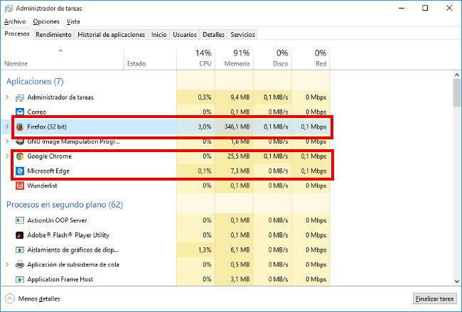 memoria-navegadores