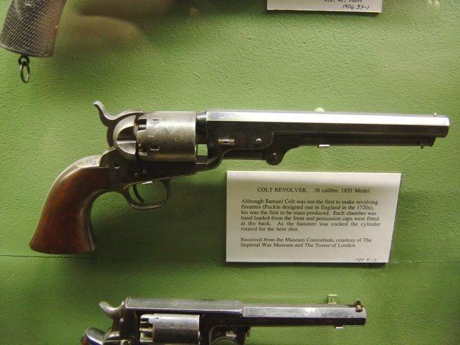 revolver-258956_960_720