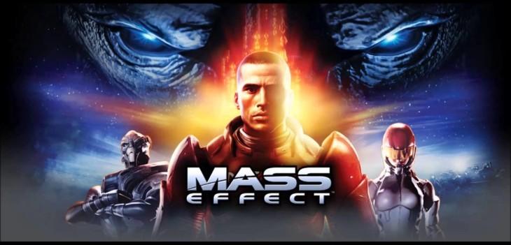 Mass E