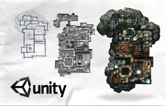 Unity Creación