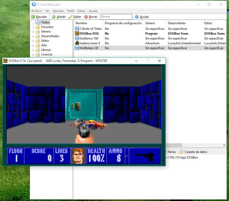 Como Jugar A Tus Juegos Clasicos Abandonware En Windows 10