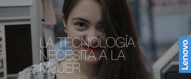 tecnologia-mujer