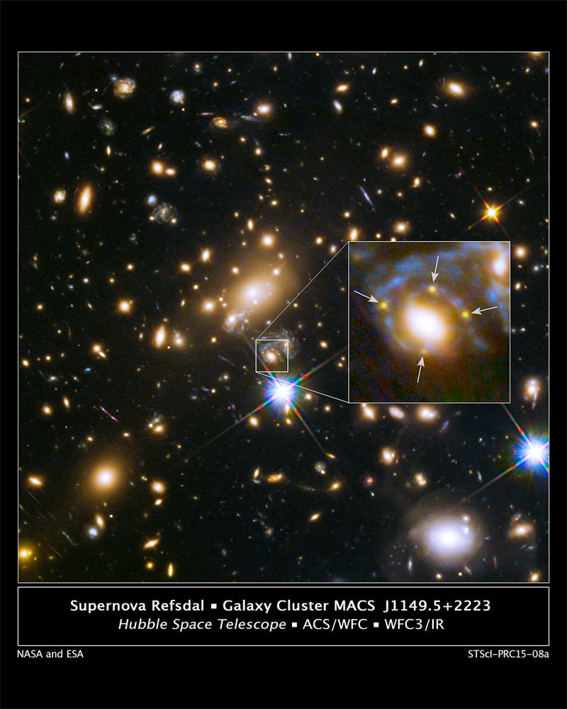 supernova-refsdal