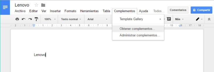 Las 11 extensiones de Google Docs que lograrán que no vuelvas a usar ...