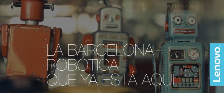 barcelona-robotica-futuro