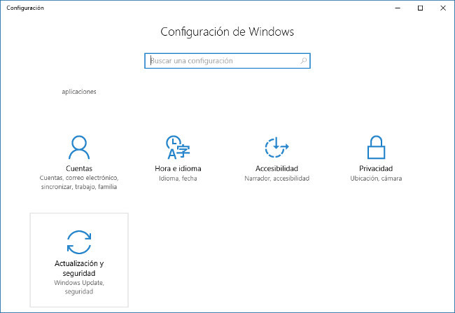 actualizaciones-windows10