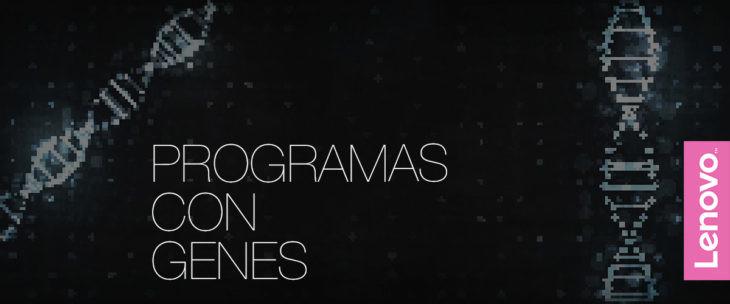 programas genes