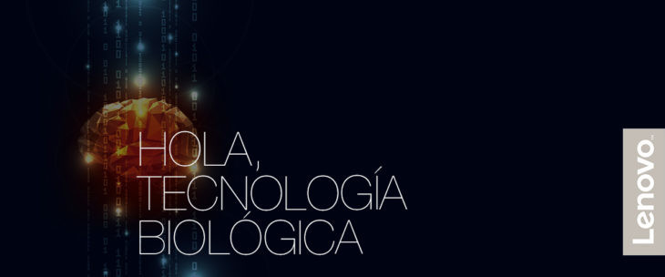 tecnologia biologica