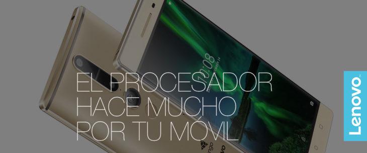 procesador movil