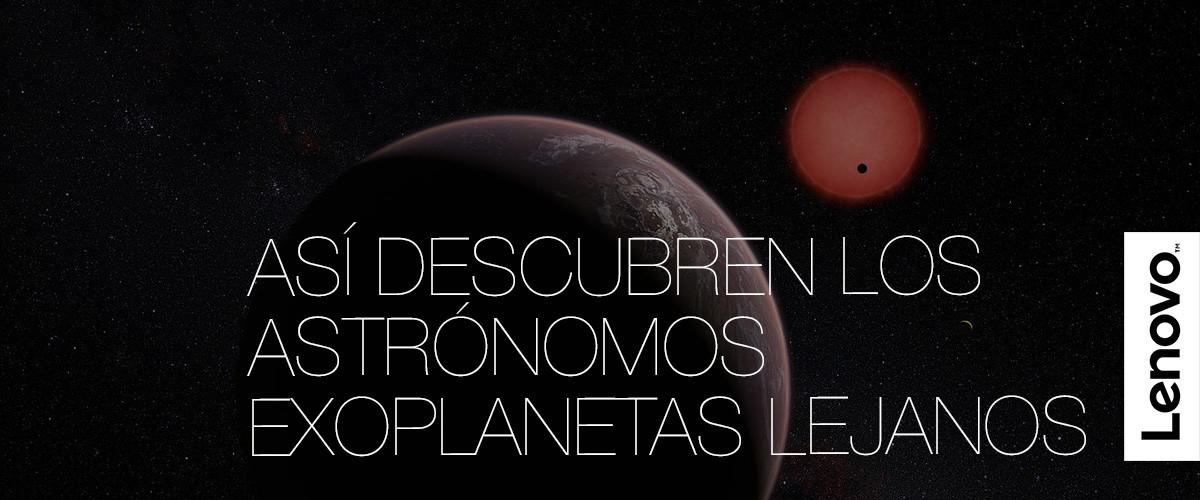 exoplaneta astrónomos