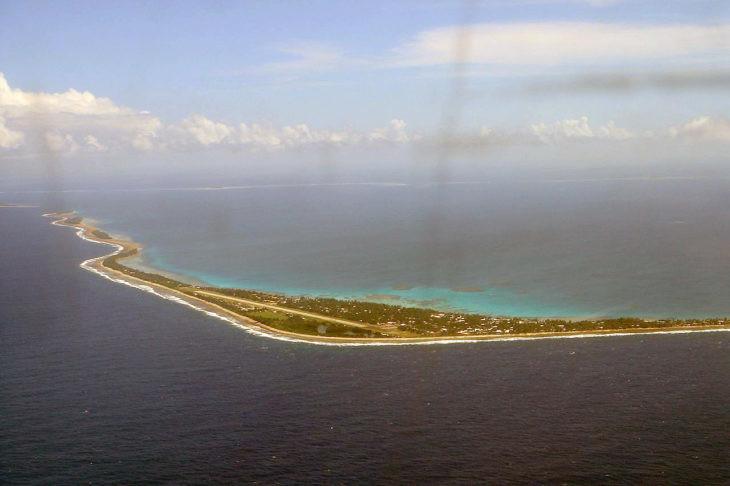 isla de funatufi