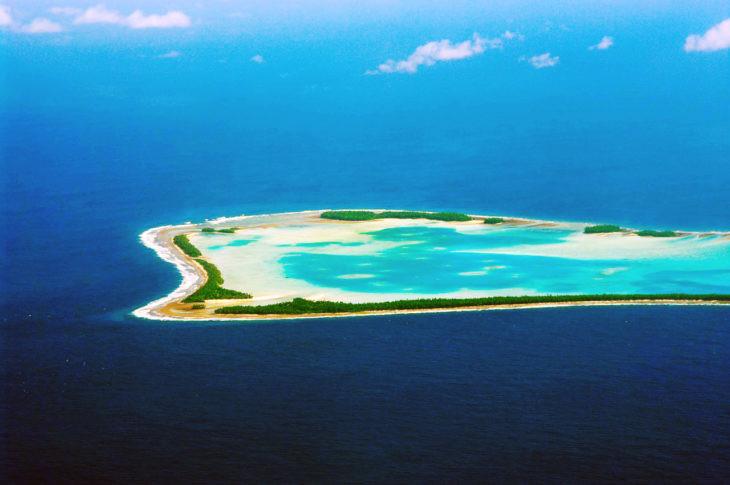 isla inaba en tuvalu